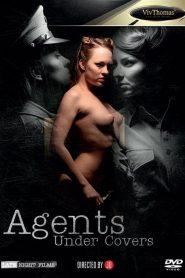 Agents Under Covers watch erotic movies