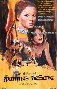 Femmes de Sade watch full erotic