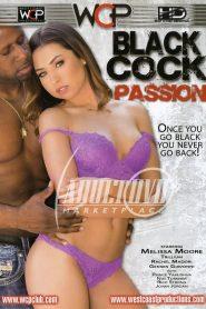 Black Cock Passion erotic movie