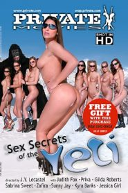 Sex Secrets of the Yeti watch erotic movies