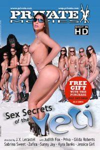Sex Secrets of the Yeti watch erotic movies