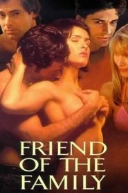 Friend of the Family watch erotic movies