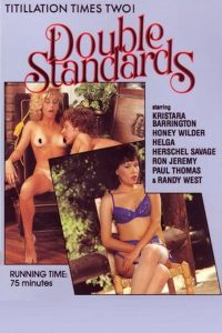 Double Standards watch erotic movies