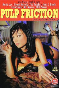 Pulp Friction watch erotic movies