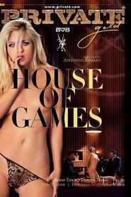 House of Games watch erotic movies
