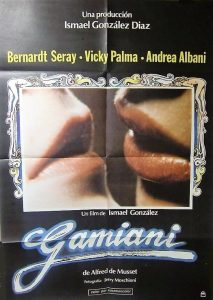 Gamiani watch erotic movies