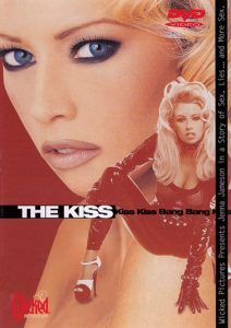 The Kiss watch erotic movies