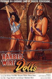 Barbed Wire Dolls watch full erotic