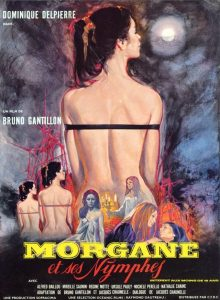 Girl Slaves of Morgana Le Fay watch full erotic