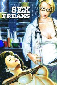 Sex Freaks watch erotic movies