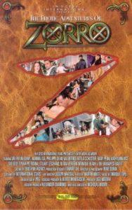 Zorro / Зорро watch erotic movies