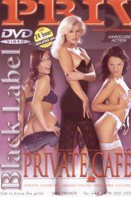 Private Café watch erotic movies
