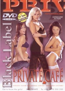 Private Café watch erotic movies