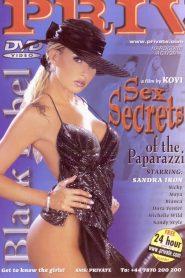 Sex Secrets of the Paparazzi watch erotic movies