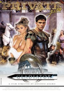 The Private Gladiator watch erotic movies