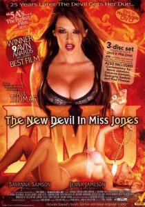 The New Devil in Miss Jones watch porn movies