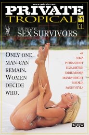 The Private Sex Survivors watch porn movies