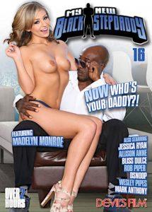 My New Black Stepdaddy 16 watch full porn