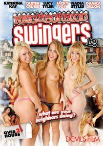 Neighborhood Swingers vol.12 watch porn movies