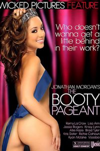 Booty Pageant watch porn movies