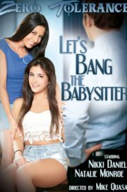 Let's Bang the Babysitter watch full porn