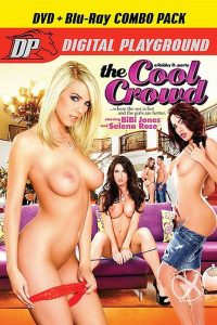 The Cool Crowd watch porn movies