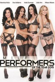 MILF Performers of the Year 2015 watch porn movies
