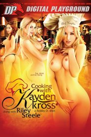 Cooking with Kayden Kross watch porn movies