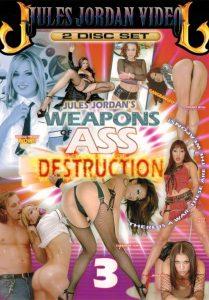 Weapons Of Ass Destruction 3 watch porn movies
