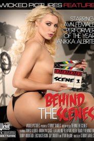 Behind the Scenes watch porn movies