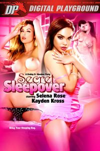 Secret Sleepover watch porn movies