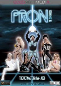 PRON: The XXX Parody watch porn movies