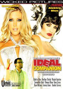 Ideal Companion watch porn movies