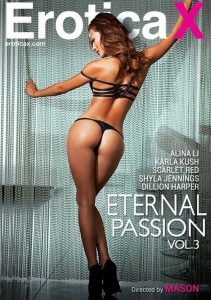 Eternal Passion 3 watch porn movies
