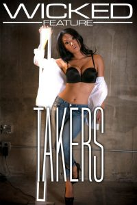 Takers watch porn movies
