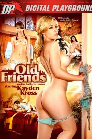 Old Friends watch porn movies