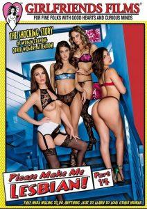 Please Make Me Lesbian! 14 – watch porn movies