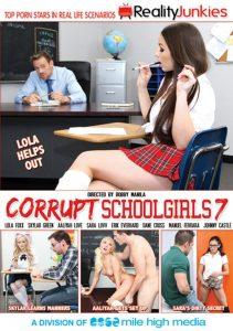 Corrupt Schoolgirls 7 watch full porn