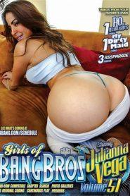Girls of Bangbros 51: Julianna Vega watch porn