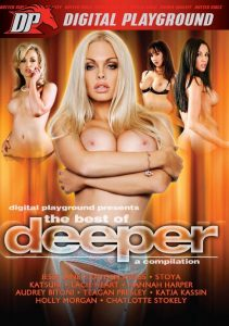 The Best of Deeper watch porn