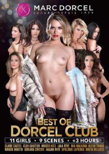 Best of Dorcel Club watch porn