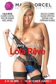 Very Best of Lola Reve watch porn