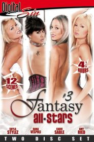 Fantasy All-Stars 3 watch porn