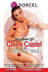 Claire Castel Infinity 2 watch porn