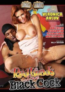Red Heads Love Black Cock watch full porn