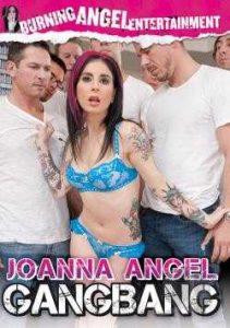 Joanna Angel Gangbang watch porn