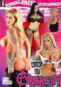 Moms Of Anarchy watch porn