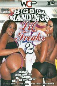 Big Dick Mandingo Lil Freaks 2 watch porn