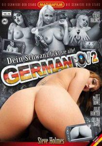 German POV 2 watch porn