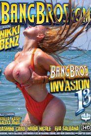 Bang Bros Invasion #13 watch porn